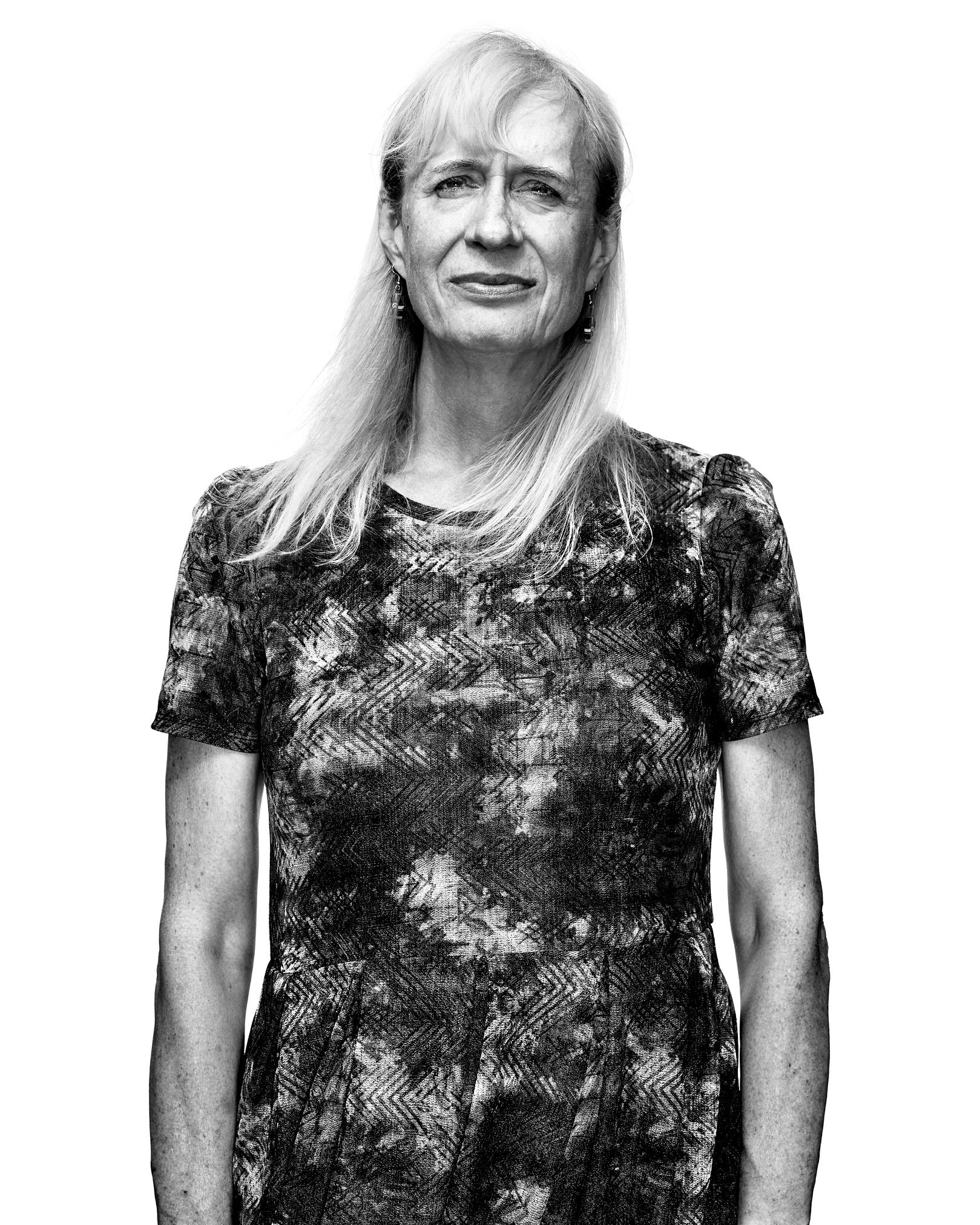 Dr. Mary Ann Horton