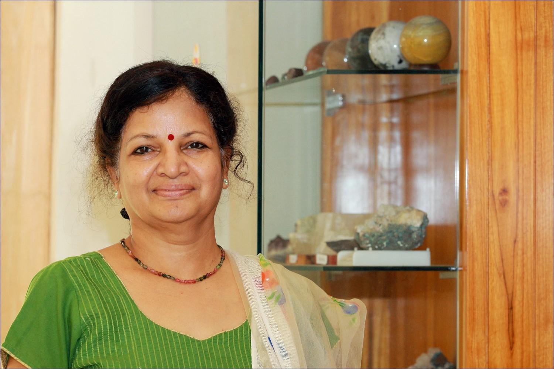 Kusala Rajendran