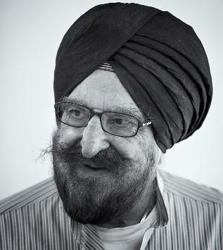 "Narinder S. Kapany- ""The Father of Fiber Optics"""