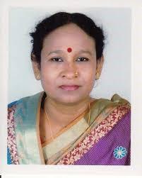 Dr. Tamal Lata Aditya