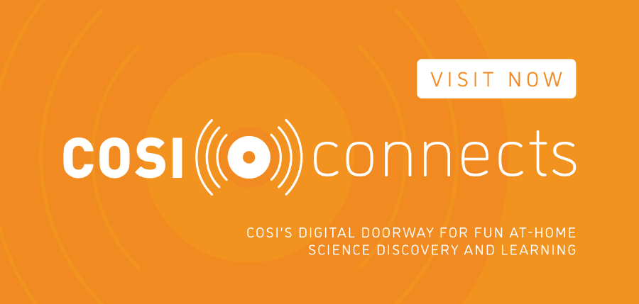 COSI Connects