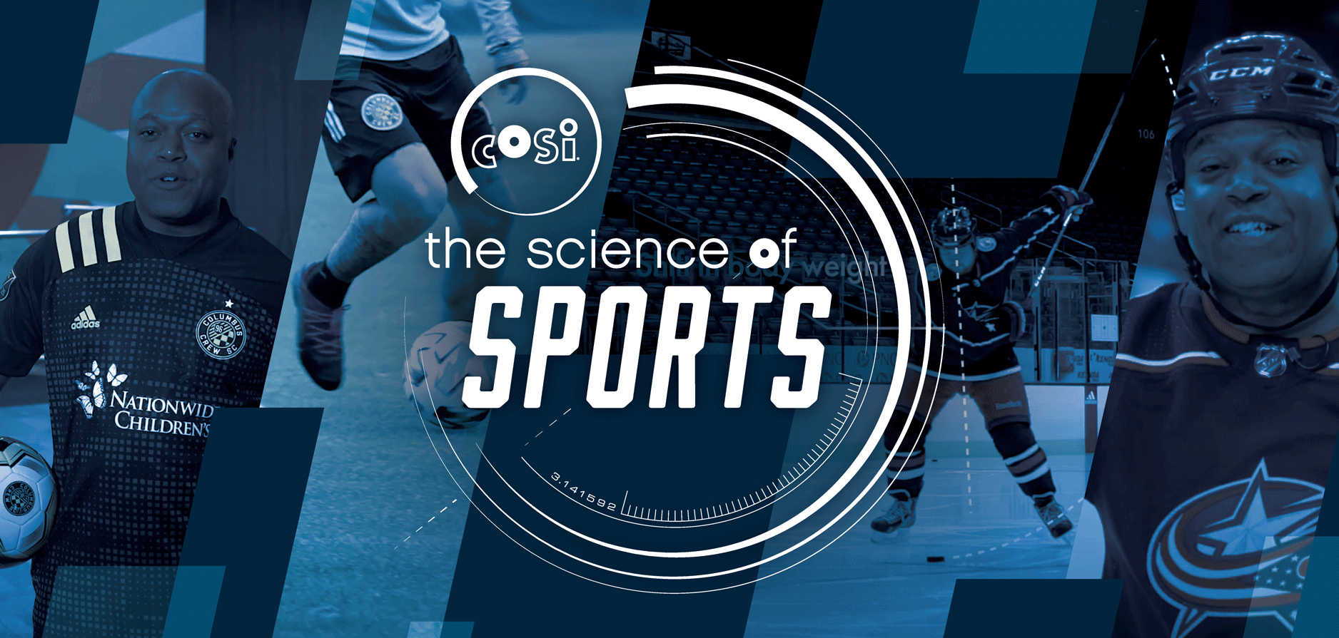 The Science of Sports