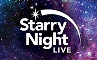 Starry Nights Live
