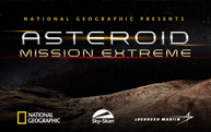 Asteroid: Mission Extreme