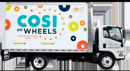cosi about cosi on wheels