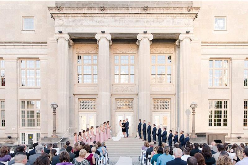 Weddings - 7