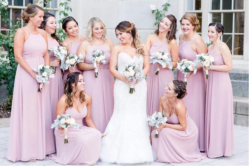Weddings - 8