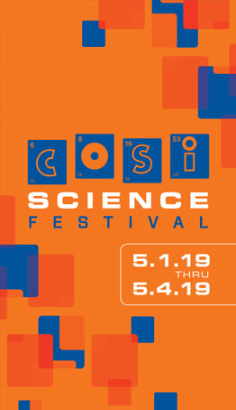 COSI Science Festival