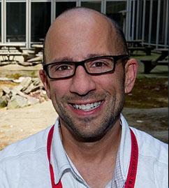 Carlos A. Gomez