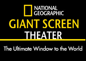 National Geographic Giant Screen Theater