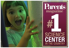 Number 1 Science Center
