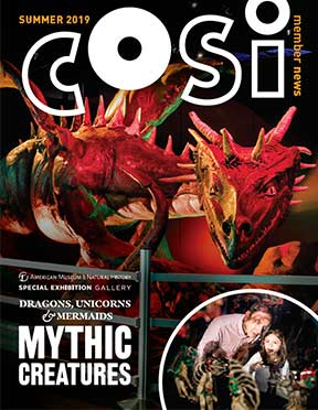 COSI Newsletter