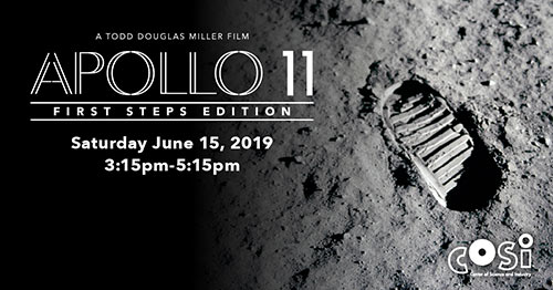 Embark on a thrilling journey to the Moon with  Apollo 11: First Steps Edition