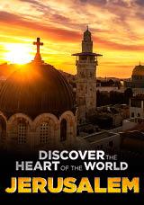 Jerusalem (3D)