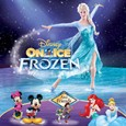 Save on Tickets to Disney on Ice presents Frozen!