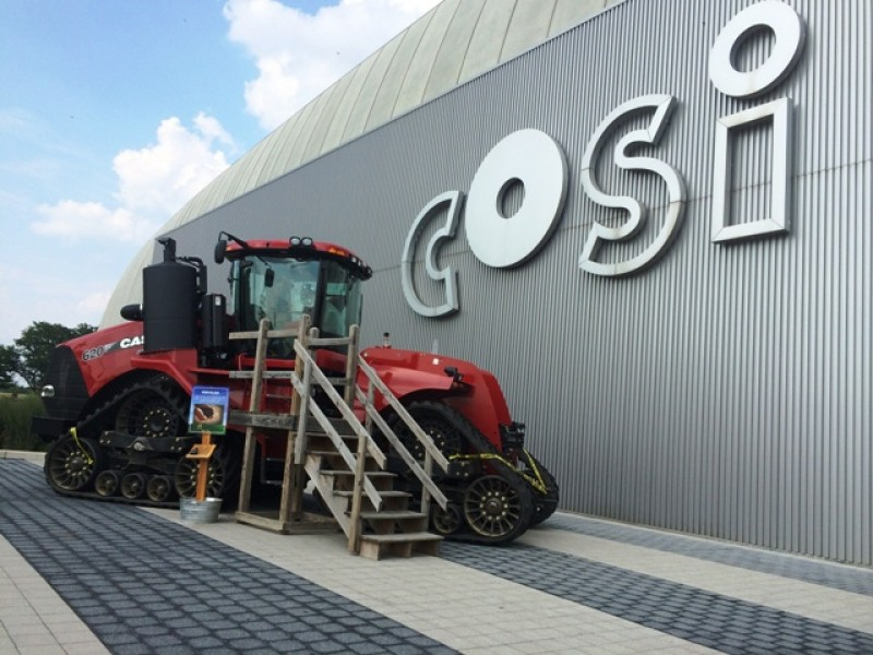 COSI Celebrates 10 Years of Farm Days