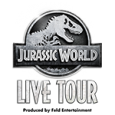 Save on tickets to Jurassic World Live!