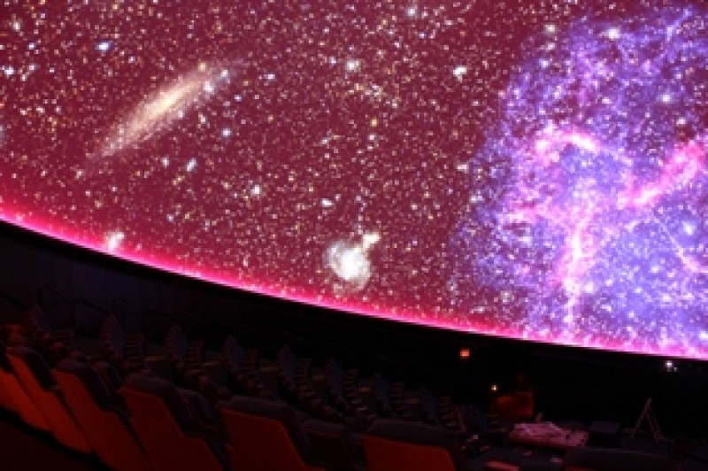 COSI Planetarium Opens This Weekend