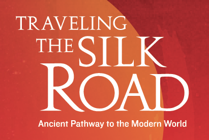 UNIQUE PARTNERSHIP BETWEEN COSI AND THE AMERICAN MUSEUM OF NATURAL HISTORY BRINGS TRAVELING THE SILK ROAD: ANCIENT PATHWAY TO THE MODERN WORLD TO COLUMBUS