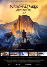 National Parks Adventure (3D)