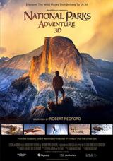 National Parks Adventure (3D)