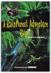 Bugs 3D: A Rainforest Adventure