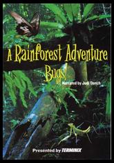 Bugs 3D: A Rainforest Adventure
