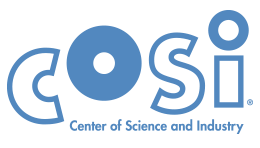 COSI Partners with Ohio Governor's Imagination Library and Columbus Metropolitan Library to Connect the Importance of Science and Reading to Help Bridge the Digital Divide