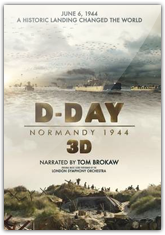 D-Day: Normandy 1944 (3D)