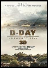 D-Day: Normandy 1944 (3D)