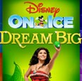 Save on Tickets to Disney on Ice presents Dream Big!