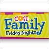 Family Friday Night