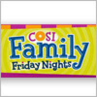 Family Friday Night