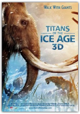 Titans of the Ice Age (3D)