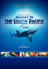 Journey to the South Pacific (3D)