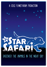 Jr. Star Safari