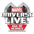 Save on Tickets to Marvel Universe LIVE! Age of Heroes
