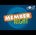 Member Night