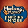 Mindbender Mansion and Amazing Mazes Member Preview