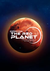 Expedition: The Red Planet