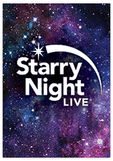 Starry Night Live