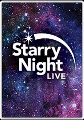 Starry Night Live