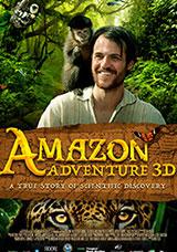 Amazon Adventure (3D)