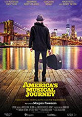 America's Musical Journey (3D)