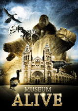 Museum Alive (3D)
