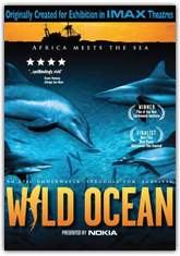 Wild Ocean (3D)